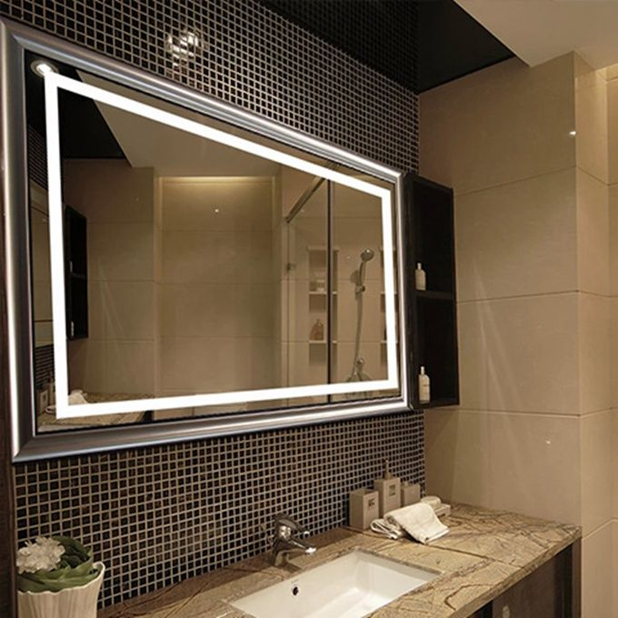 Awesome Miroir Salle De Bain Led s Amazing House Design