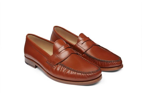 3d420c00fec Charlie Penny Loafers by Jack Erwin -- love the sophisticated yet casual  style.