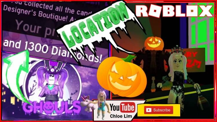 Robloxian Highschool Event Halloween 2020 Roblox Royale High Halloween Event Gamelog   October 21 2019 in
