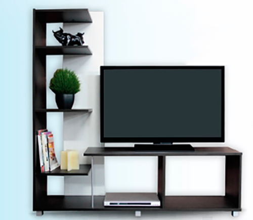 Quieres ganar esta moderna mesa para tv promociones for Mesas de televisor modernas