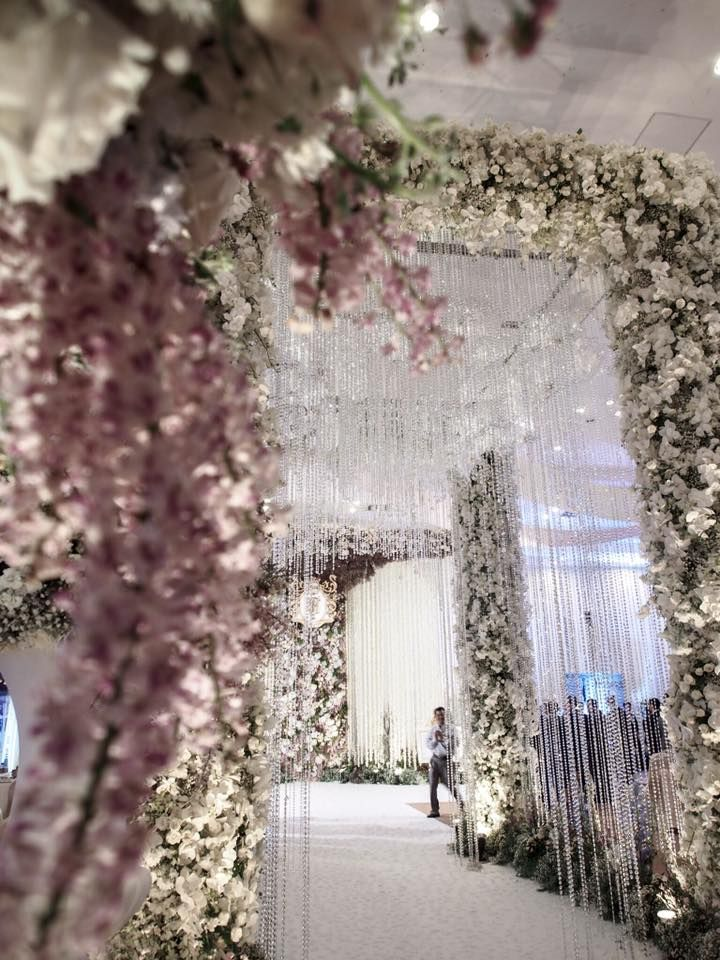 Facebook:Rainforest The Wedding