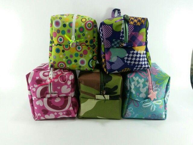 #bolsos #hechosamano #enjuego #juegode3 #tripack #veronicalucia # cute #fashion #moda