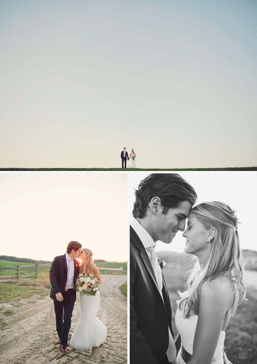 Harry + Michelle - Weddings