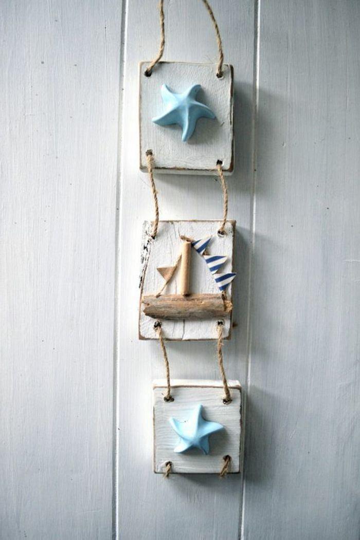 Treibholz Basteln 1001 ideen und inspirationen für maritime deko basteln