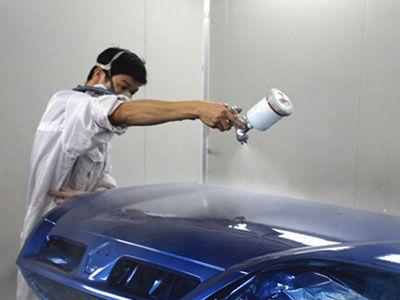 China Car Paints Metallic Auto Paint Car Epoxy Primer Supplier Manufacturer Car Painting Epoxy Primer Auto