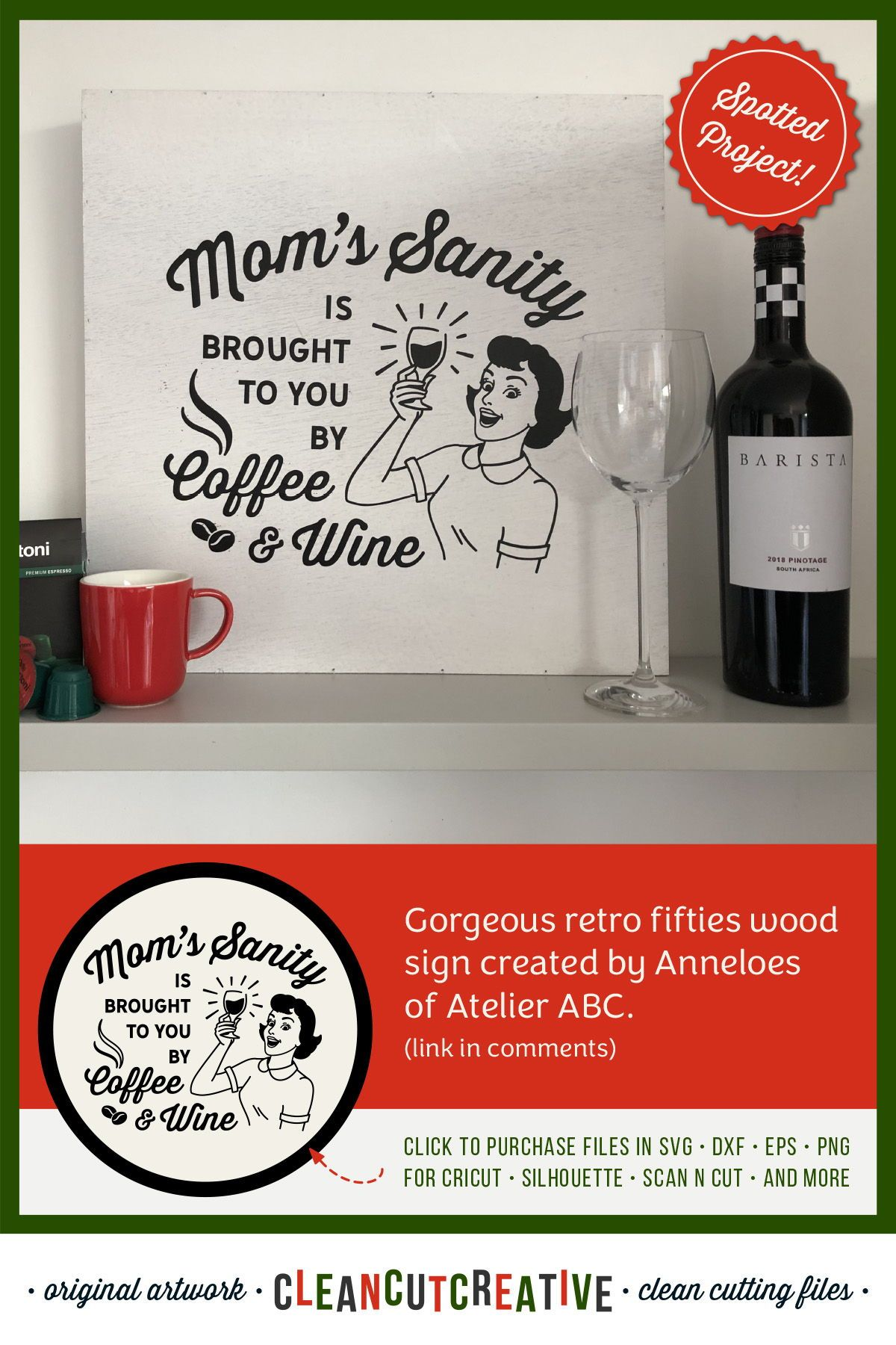 Svg Mom S Sanity Funny Coffee Wine Quote Svg Coffee Svg Etsy In 2020 Svg Quotes Create Sign Funny Svg