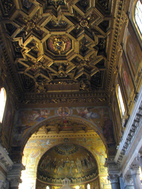 Wonders Of The World, Rome
