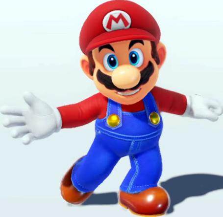 Mario Super Mario Odyssey By Figyalova On Deviantart Mario Super Mario Mario And Luigi