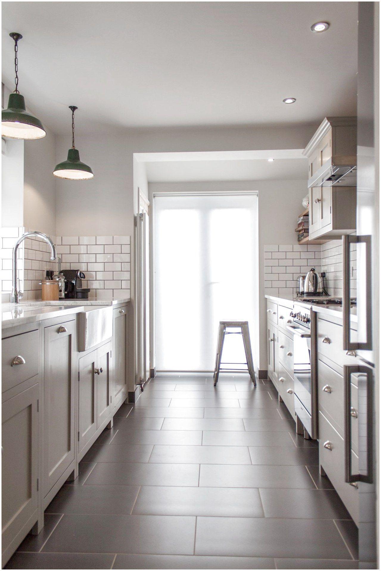 Different Designs For Your Floor Using Ceramics Galley Kitchen Design Trendy Kitchen Tile Kitchen Layout