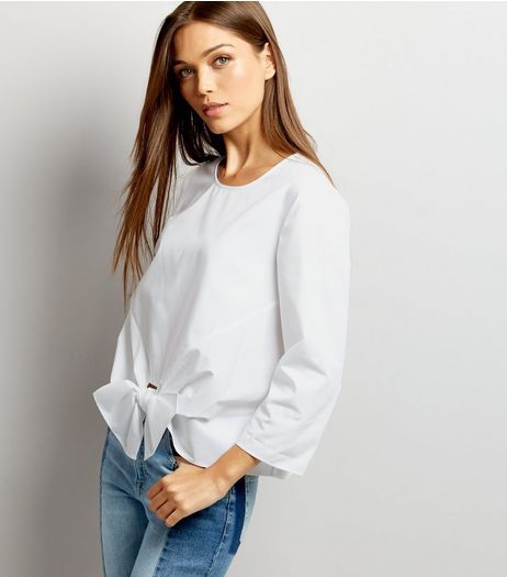 Womens Long Sleeve Top New Look Fashion Style Prices Sale Online Free Shipping 2018 Newest HoYDpMYB