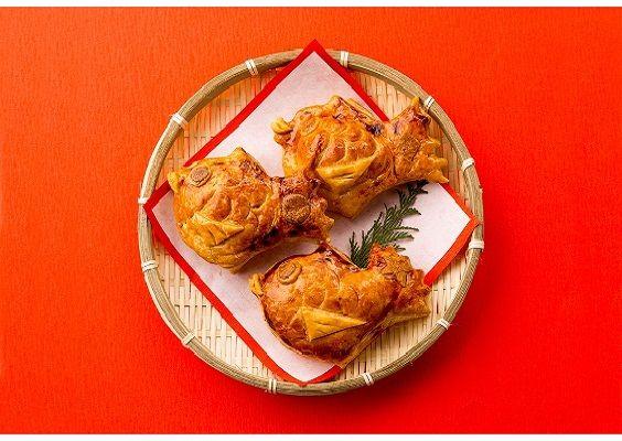 なにわ鯛焼きパイ ショップガイド エキマルシェ新大阪 JR新大阪駅構内のお土産・グルメ・レストラン