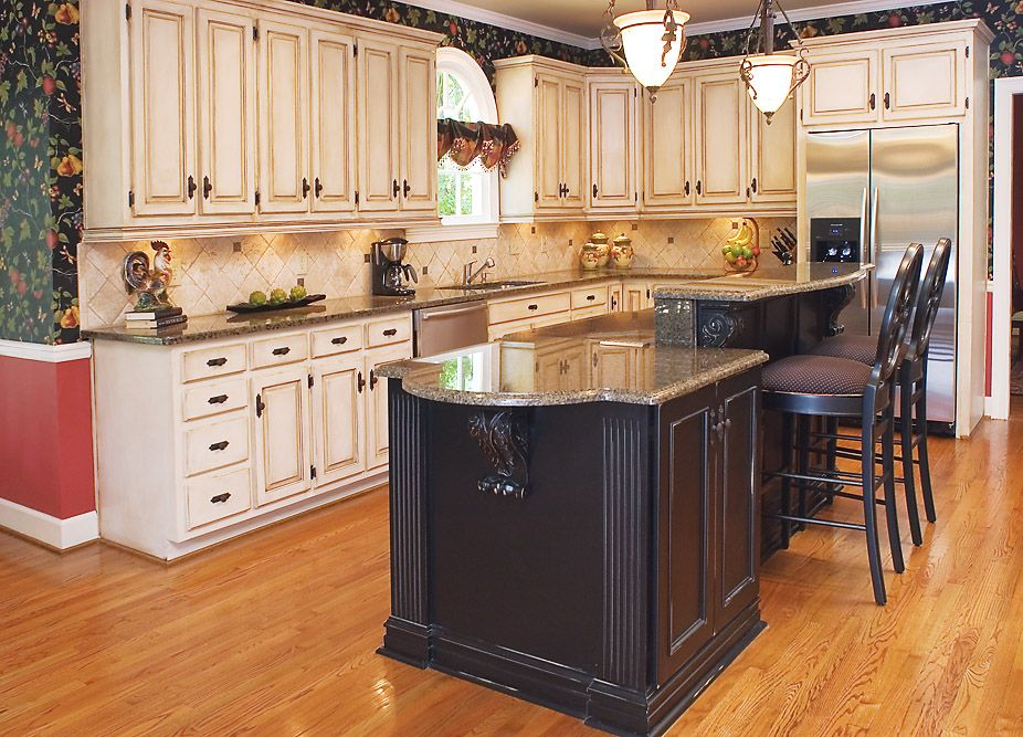 Painting Your Cabinets 5 Questions You Always Wanted To Ask A Pro Unique Pro Kitchen Design Inspiration