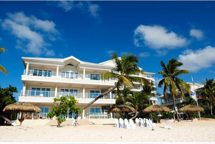 Caribbean Club: Grand Cayman, Cayman Islands