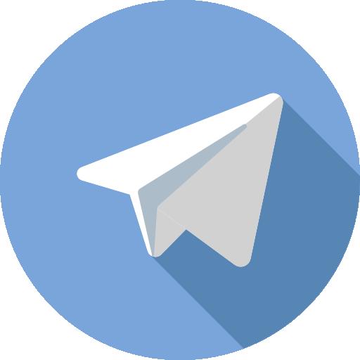 تابعنا على telegram