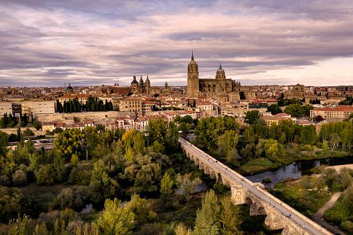 Cursos En Salamanca Euroinnova Viajes Patrimonio Mundial Vacaciones