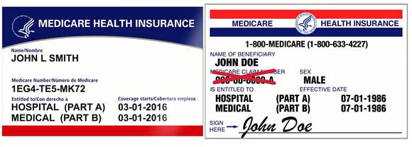 New Medicare Cards Are Coming Here S Everything You Should Know