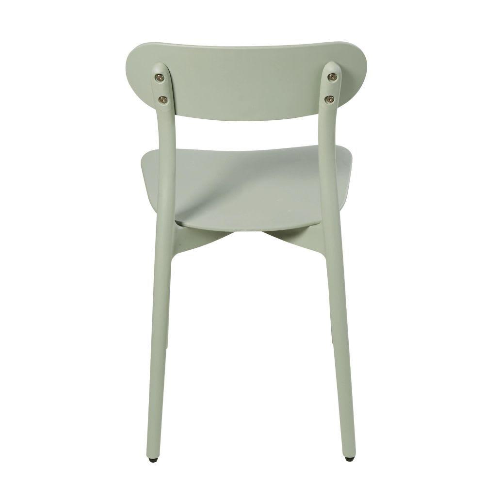 Chaise Vert D Eau Eve Maisons Du Monde Chaise Verte Chaise Vert D Eau