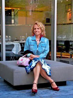 Author Lauren Blakely
