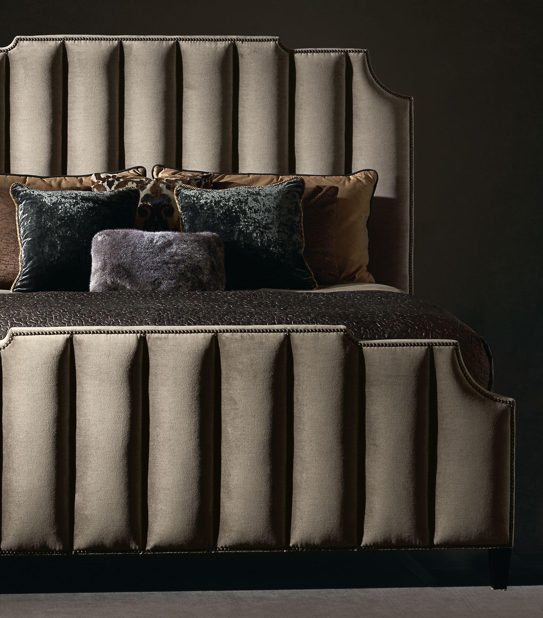 Bayonne Bed Bernhardt Кровати, Изголовье кровати