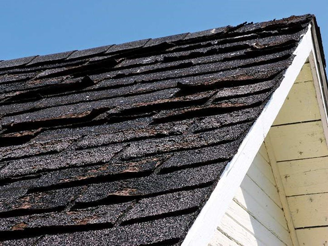 Reasons You Never Knew Can Cause A Missing Shingle