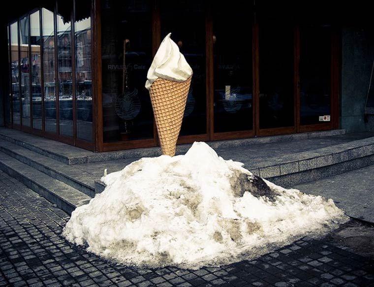Rumunský fotograf hľadá metafory v bežných momentoch života. – Doba Mag.