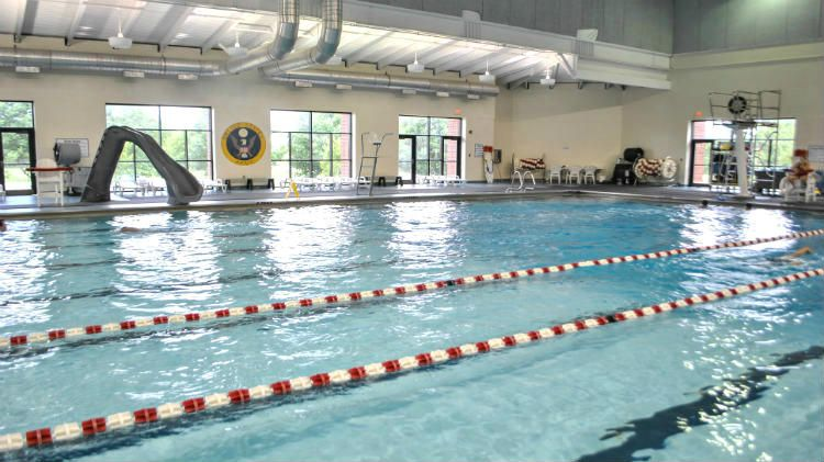 Pin by flw family mwr on davidson fitness center in 2020