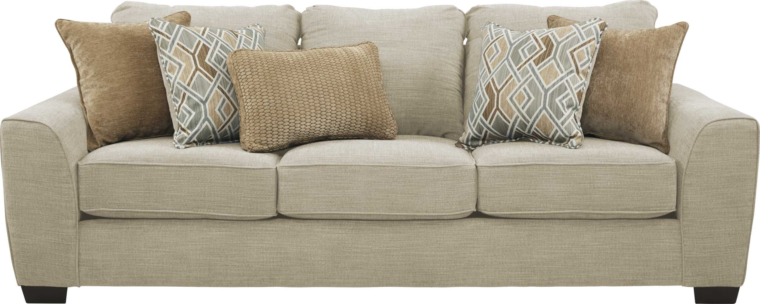 Best Ivyleigh Wheat Sofa Living Room Sets Furniture Silver 400 x 300