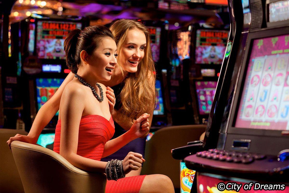Slot Game Big Win