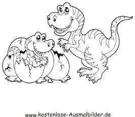 Ausmalbild Dinosaurier Ausdrucken Ausmalen Ausmalbilder Dinosaurier Ausmalbilder