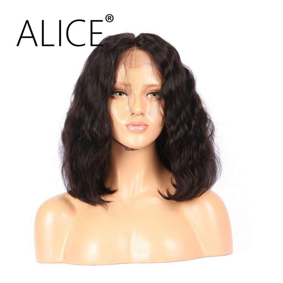 Alice hair only