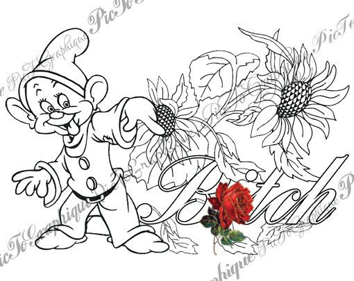 Coloring Page \