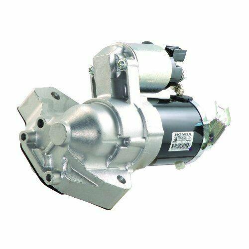 16125 Starter Motor-Premium Remy 16125 Reman fits 07-10 Honda Odyssey 3.5L-V6