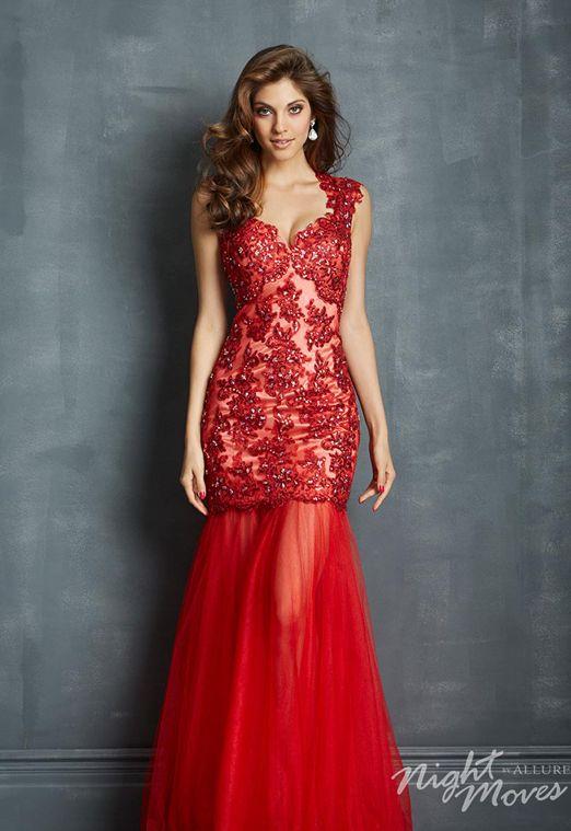 1000  images about Dresses on Pinterest - Lace- Long prom dresses ...