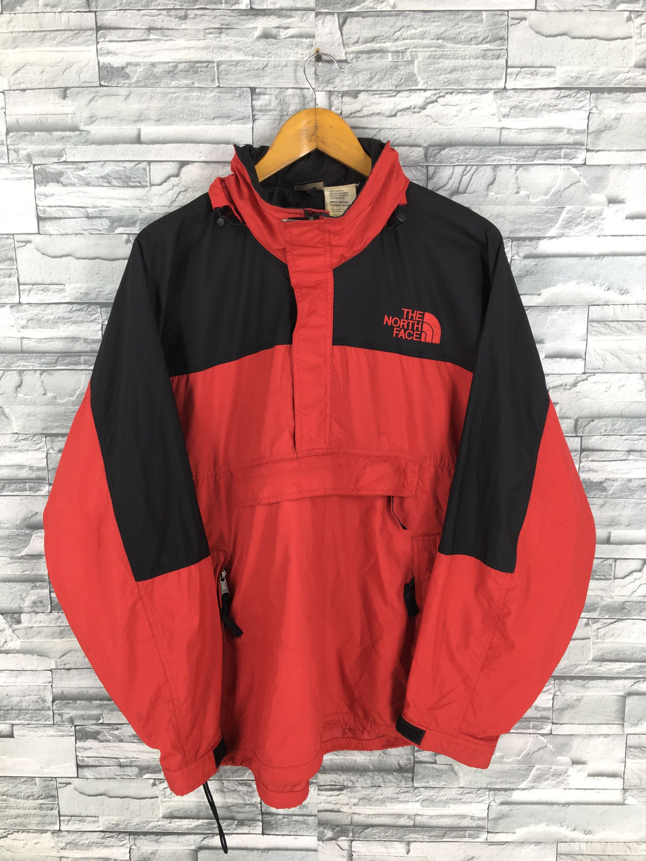 Excited To Share The Latest Addition To My Etsy Shop The North Face Windbreaker Jacket Mens North Face Windbreaker Windbreaker Jacket Mens Windbreaker Jacket [ 3000 x 2250 Pixel ]