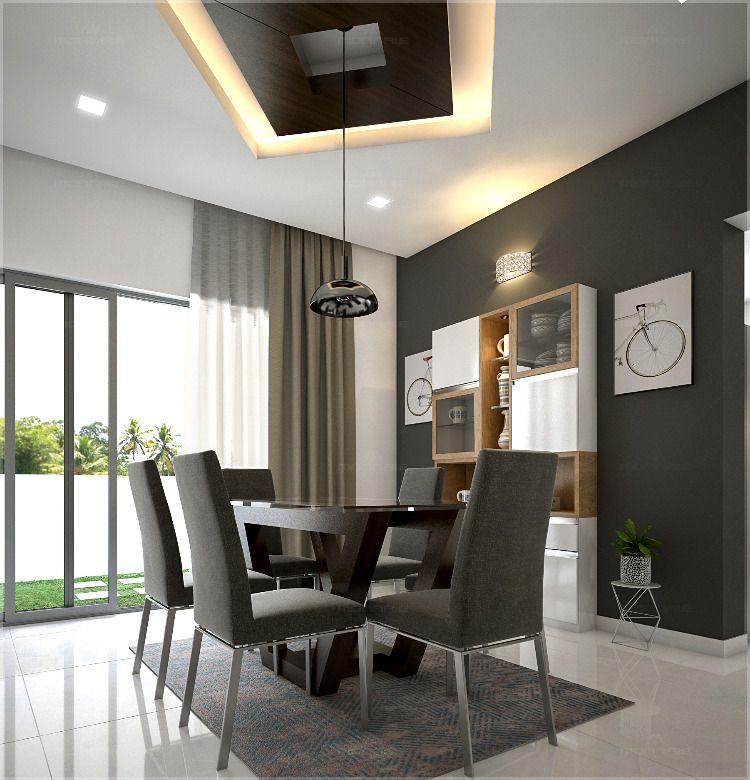 Dining Design Area Dining Design Interior Design House Design Dining room interior design kerala
