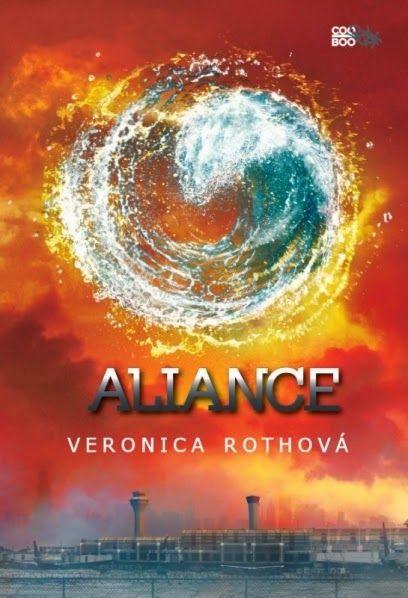 Knižní fantasy MaKa: Jak to vidím - Aliance