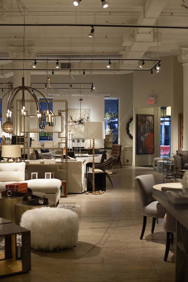J+G Design Shops Lillian August | J+G Design | Home to Interior Design and Style