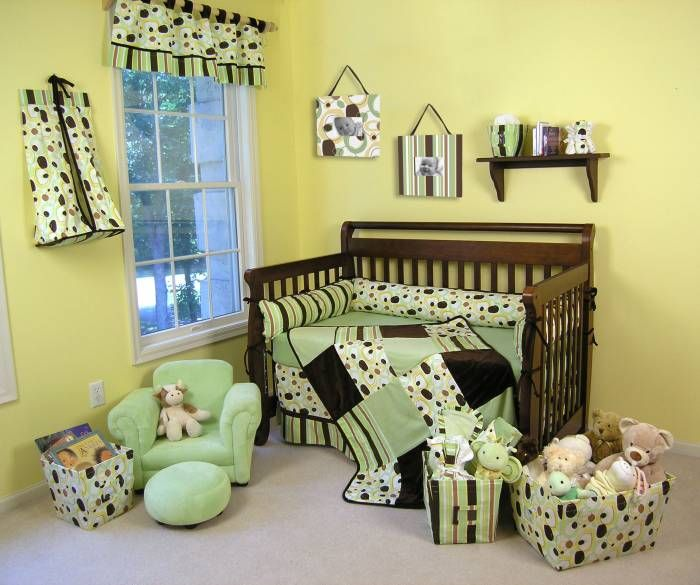 Giggles Baby Crib Bedding Giggles By Trend Lab For A