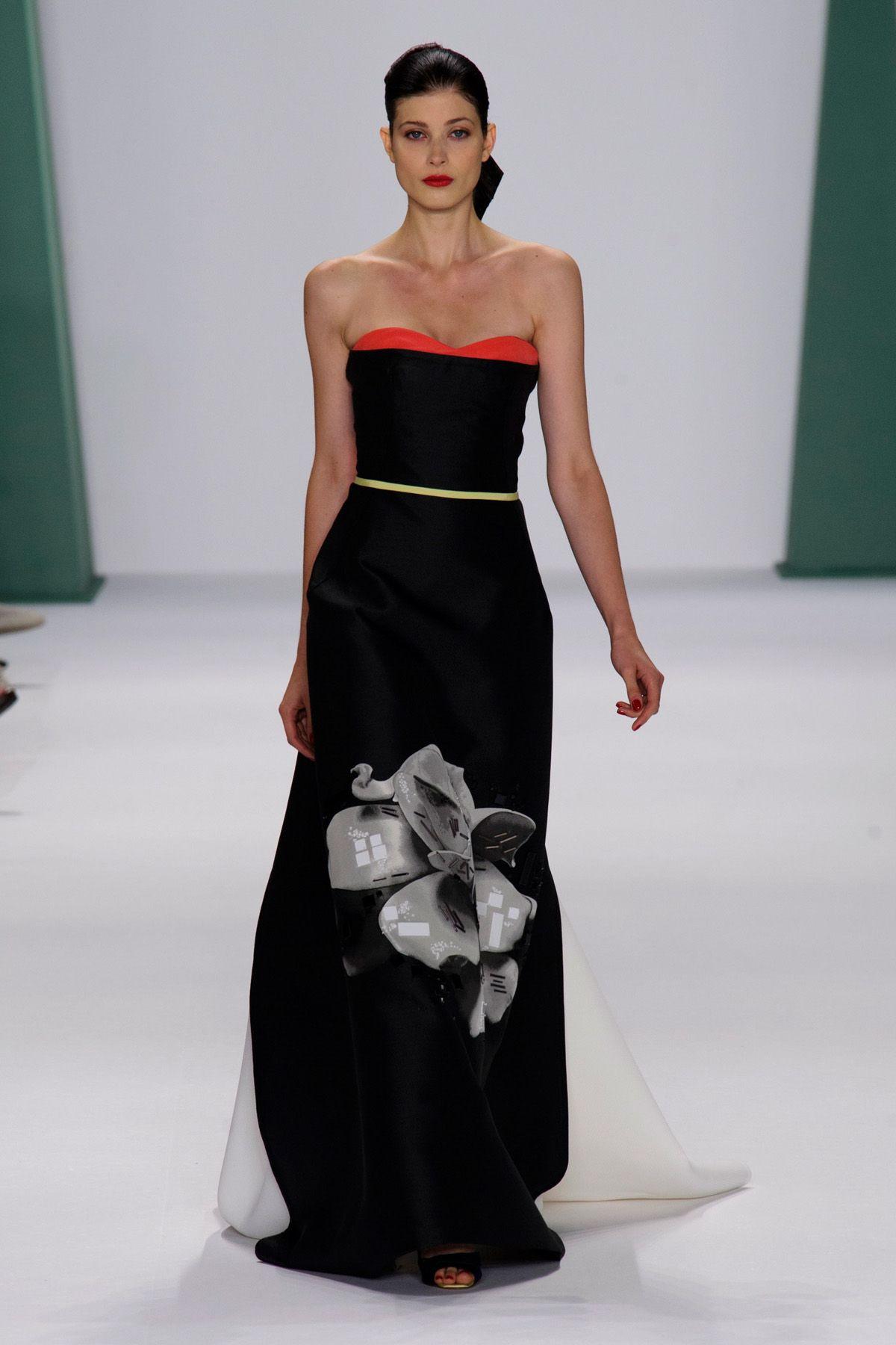 Carolina Herrera | Nova York | Verão 2015 RTW