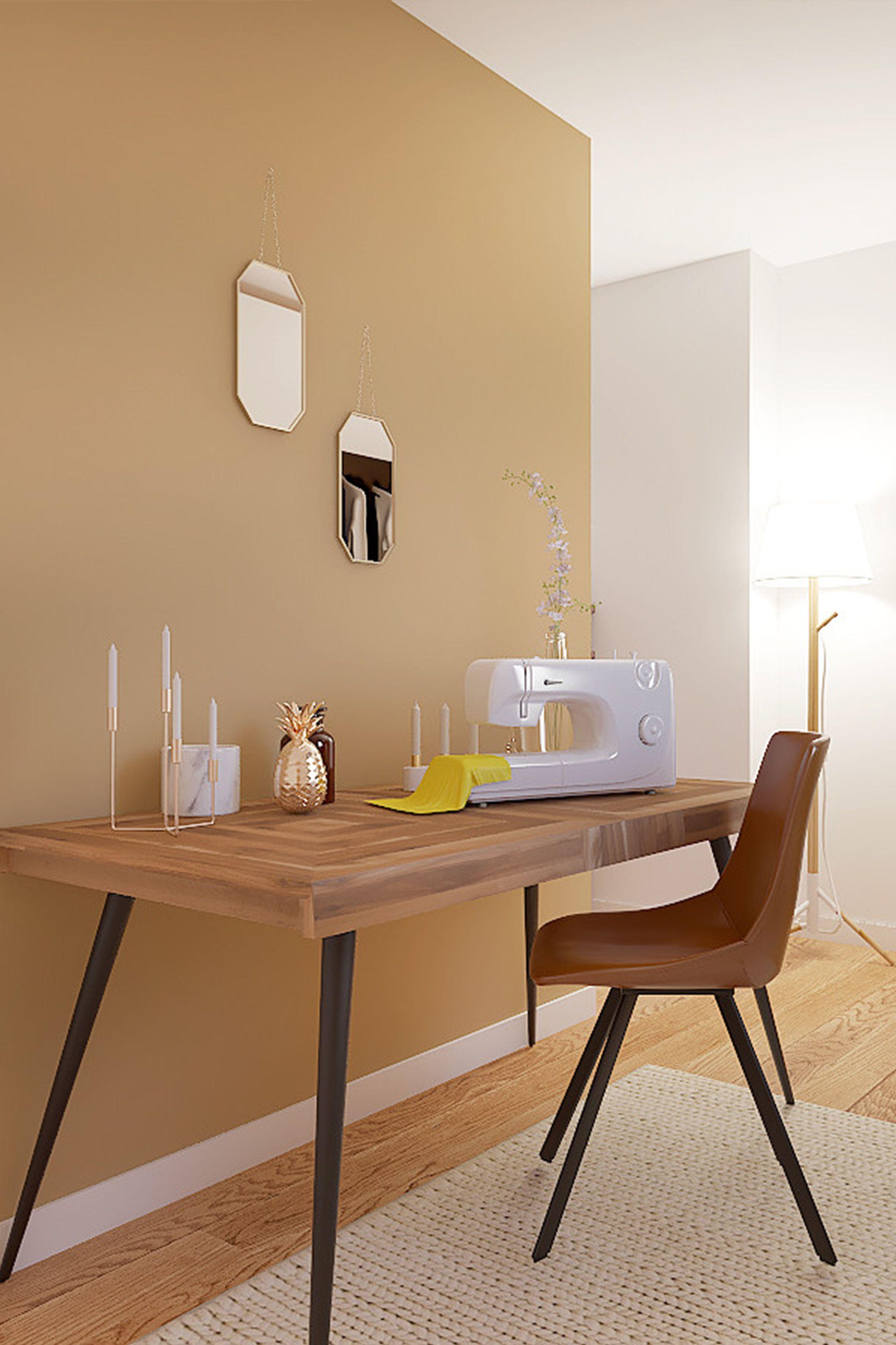 BATTLE DÉCO 3 : Créer une chambre parentale - Blog Rhinov #chambreparentale