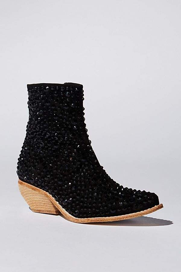 453fa17fb Rendezvous Ankle Boot