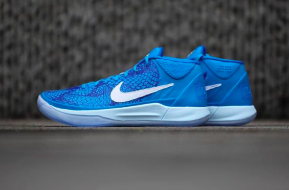 ef37dd841ac3e5 First Look At The Nike Kobe A.D. Mid DeMar DeRozan PE The next iteration of  the