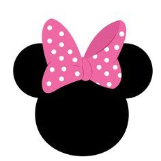 Pin By Rosi On Mini Minnie Mouse Printables Free Minnie Mouse