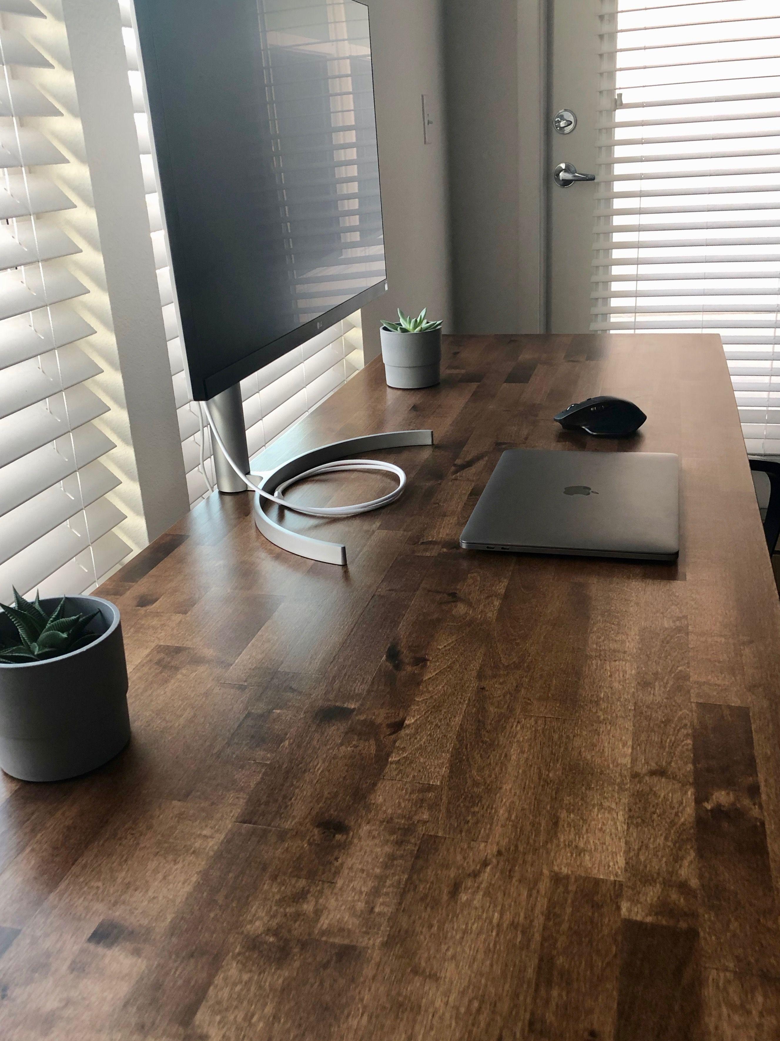 Custom Uplift V2 Sit Stand Desk Handmade Crafts Howto Diy Sit Stand Desk Standing Desk Home Upgrades