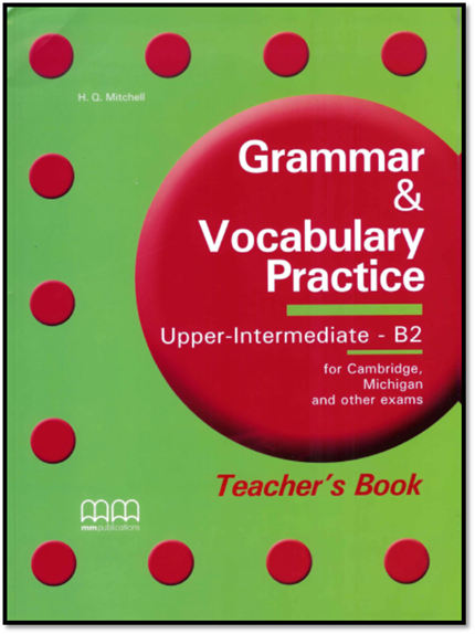 Language To Go Upper Intermediate Teachers Book