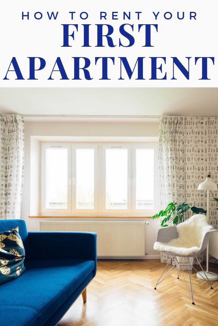 Thinking of moving out on your own? Here are tips on how to rent your first apartment! From Family Makes Cents #movingout #startingout #onyourown #firstapartment #howto #adulting
