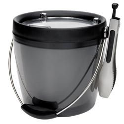 Oxo Good Grips 4 Qt Ice Bucket W Tongs An Internal Moat