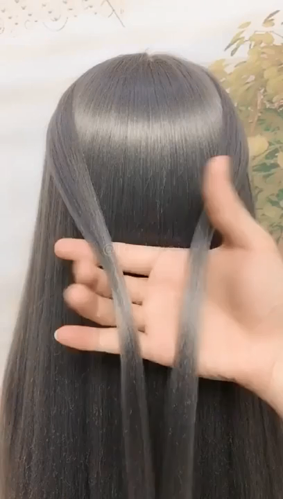 Hairstyles For Long Hair Videos Hairstyles Tutorials Compilation 2019 Part 3 Hairstylesfo In 2020 Long Hair Video Hair Videos Hair Tutorial