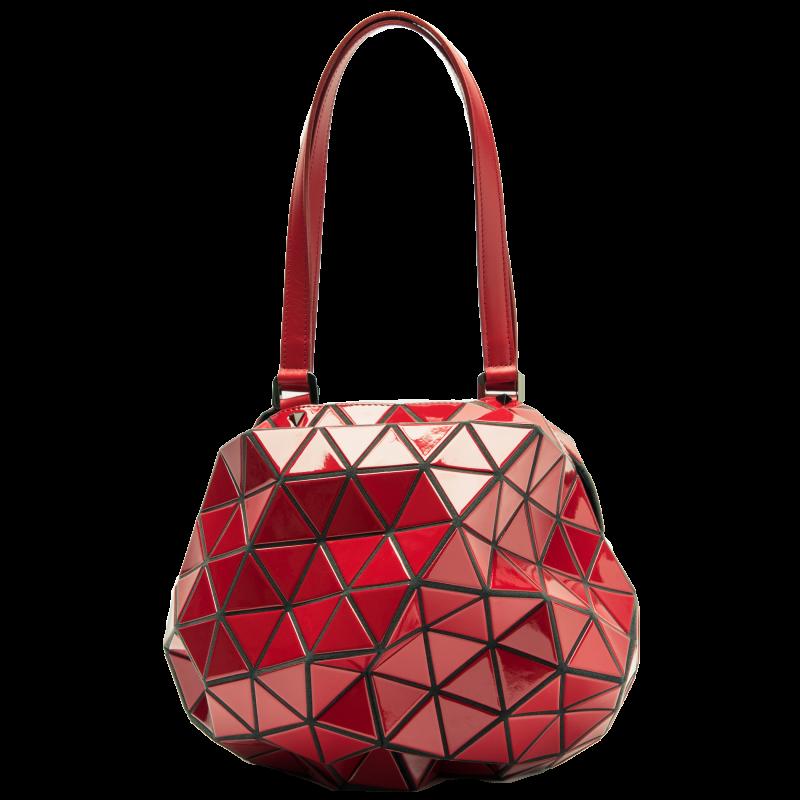 b04510f764 BAO BAO ISSEY MIYAKE PLANET SHOULDER BAG AW15 bag