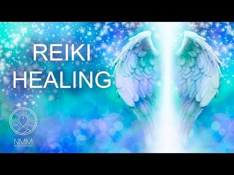reiki music angel touch healing music positive energy music healing meditation music. Black Bedroom Furniture Sets. Home Design Ideas